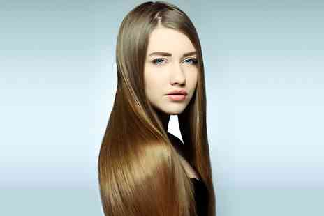 MOB Hair Tailors - Brazilian Keratin Treatment - Save 61%
