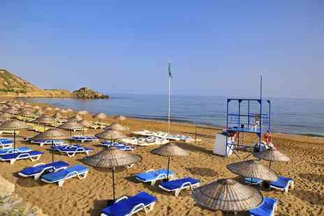 A1 Cyprus - Seven Nights stay With Breakfast - Save 0%