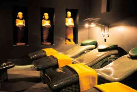 The Mayfair Hotel -  Spa Treat including Facial or Massage - Save 0%