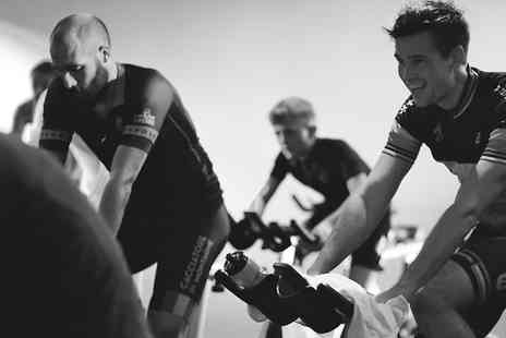 Spin Factory - Spinning or Wattbike Sessions - Save 45%