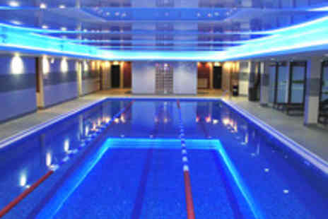Roko Health Club - Health Club Leisure Day for Two or More - Save 57%