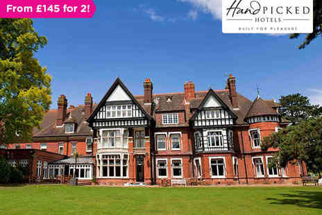 Woodlands Park Hotel - 18th Century English Landscapes in Enchanting Surrey - Save 0%
