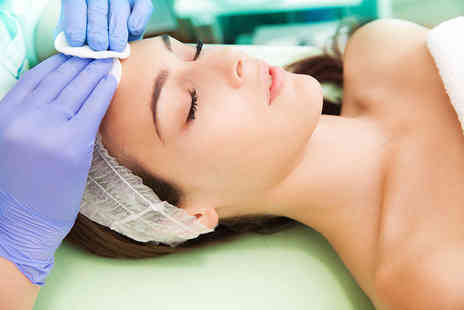 Beauty Works - Vampire facial   - Save 0%