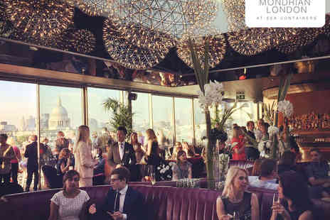 Rumpus Room - One, Two or Four Tickets to Fourth of July Rooftop Day Party with Brunch and Champagne - Save 47%