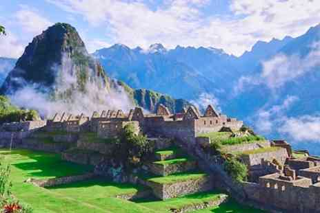 Charming Asia Tours - Six Night Cusco Tour or 9 Night Peru Highlights Tour - Save 0%