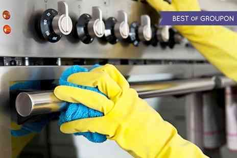 Extreme Homecare - Oven Clean Plus Dishwasher Clean - Save 56%