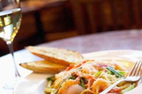 The Townhouse - The Townhouse Restaurant: 50% Off A Delectable Pasta Meal For Two People - Save 50%