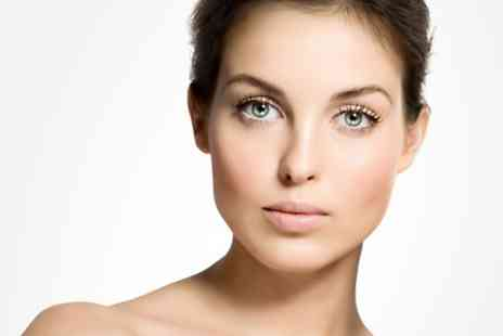 MK SKIN CLINIC - Crystal Clear Microdermabrasion With Lifting Mask  - Save 75%
