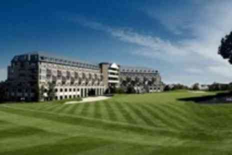 Spabreaks - Celtic Manor Resort  - Save 25%