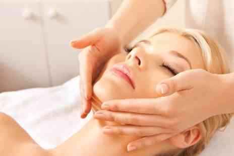 Enfys Studio - Express Facial, Reflexology  - Save 0%