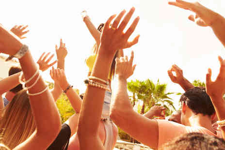 Barefoot Festival - Adult day ticket to Barefoot Festival on the 24th, 25th or 26th July 2015  - Save 56%
