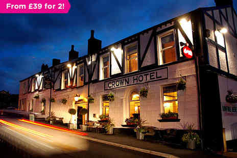 The Crown  - Reveal a True Gem in the Stunning Standish Countryside - Save 0%