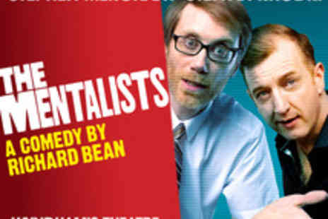 Ingresso - Tickets to The Mentalists Starring Stephen Merchant - Save 0%