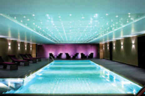 Kallima Club & Spa - Kallima Luxury Spa Day with Two Treatments and Champagne Afternoon Tea - Save 39%