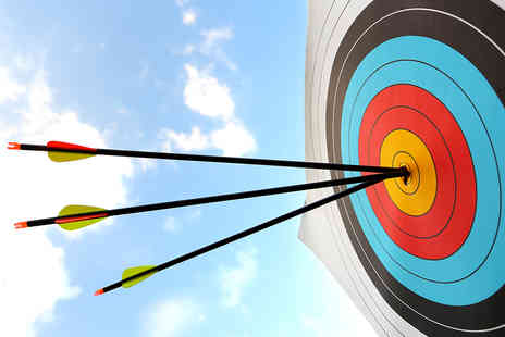 Cotswold Archery - Two Hour Archery Experience  - Save 80%