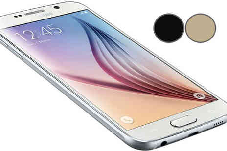 Mobile Phones Direct - Samsung Galaxy S6 32GB  - Save 92%