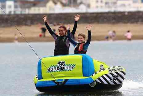Weston Cable Beach - Two Person Ringo Ride - Save 40%