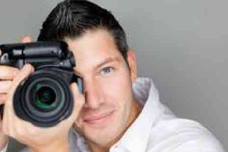 LA Media Studios - Four hour photography tour - Save 76%