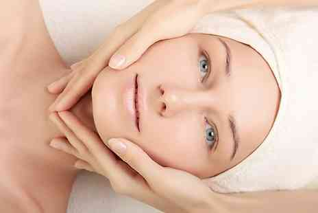 The Therapy Suite - One Session of Microdermabrasion - Save 0%