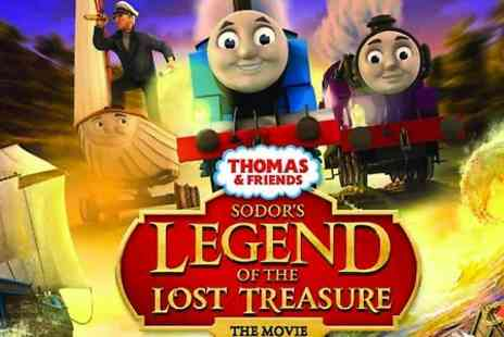 Royal Philharmonic Orchestra - Tickets to Thomas and Friends Screening  - Save 0%