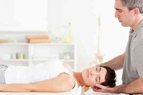 Fulham backcare - Chiropractic Consultation With Two Treatments  - Save 0%