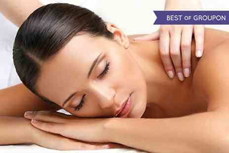 Arcadia Care - 60 Minute Massage Plus 30 Minute Acupuncture Session - Save 53%