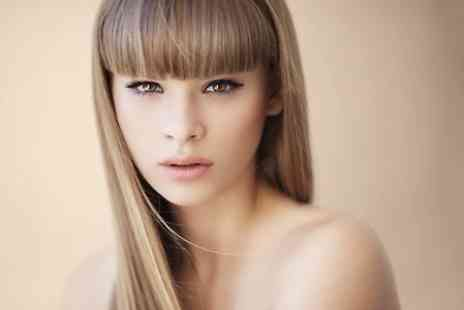 Cuts and Colours - Cut, Condition and Blow Dry With Highlights or Colour  - Save 60%