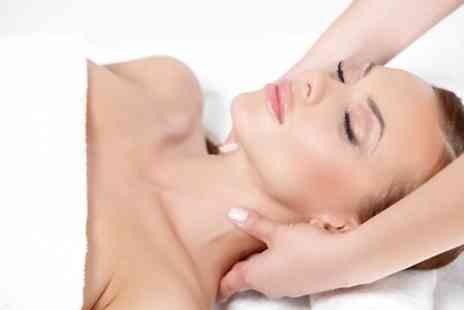Head to Toe Treatments - Microdermabrasion Facial  With Head Massage- Save 0%