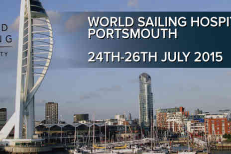 World Sailing Hospitality - Tickets to World Sailing Hospitality - Save 50%
