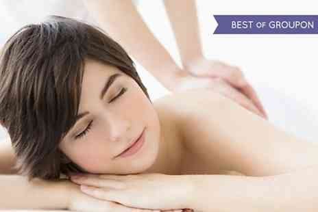 Bee Beautiful - Full Body Massage  With Scalp Treatment  or Microdermabrasion  - Save 0%