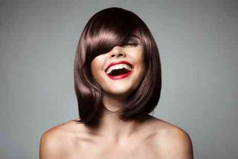 Studio 24  - Cut and blow dry Plus a hair conditioning treatment  - Save 0%