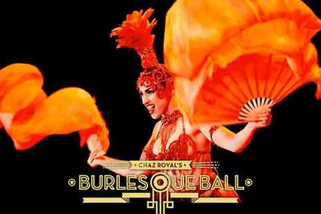 London Burlesque Festival - Ticket to Burlesque Ball  - Save 50%