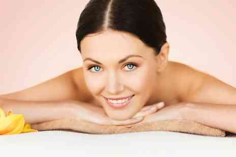 Esthetic Skincare and Beauty Clinic - One hour Treatments - Save 73%