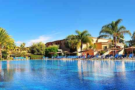 Club Eldorador Palmeraie - Fourteen Nights For Two With All Inclusive - Save 0%