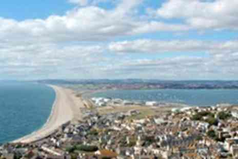 The New Inn - Three Night Stay For Two With Breakfast  in Weymouth - Save 54%