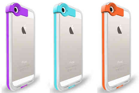 Emyub - iPhone Light Up Case and Charge Cable - Save 70%