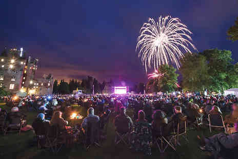 Glamis Proms - Ticket to see Elaine Paige, Susan Boyle and more  - Save 0%