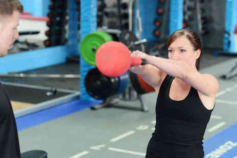 Brighton Kettlebells - Five Kettlebell Classes - Save 73%