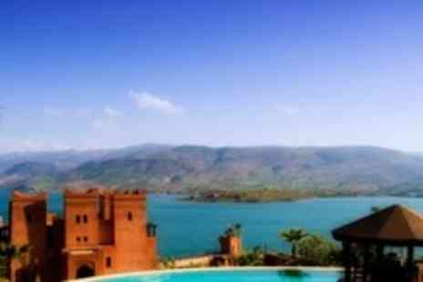 Widiane Suites & Spa - Three Night Stay For Two With Excursions in Morocco - Save 74%
