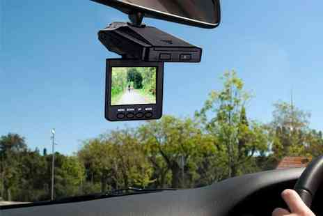 Emyub  - In Car Black Box  Video Recorder - Save 83%