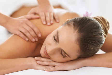 Pure Harmony Clinic - A Choice of Back or Full Body Massages - Save 50%