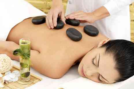 Amara Essence - Pamper Package With Three Treatments - Save 71%