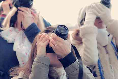 Perfect Photo Company - One Day Digital SLR Photography Course For One  - Save 59%