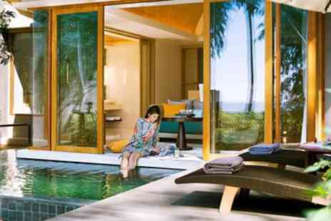 Renaissance Phuket Resort - Three Night Renaissance by Marriott Phuket Pool Villa Break - Save 40%