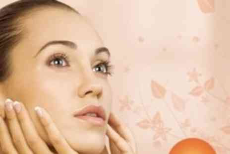 Beauty and Beyond - Three Sessions of Facial Thread Vein Removal - Save 87%