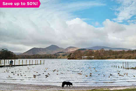 Royal Oak Appleby - Country Trails and Warm Welcomes in Picturesque Cumbria - Save 50%