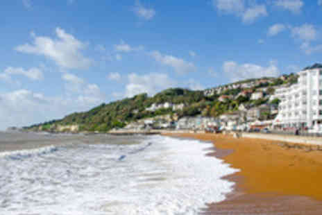 Luxury Travels and Tours - Isle of Wight Day Trip with Return Coach Travel - Save 61%