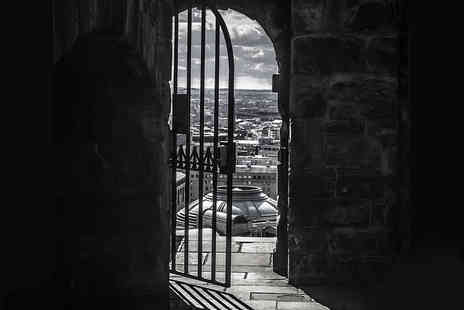 Thistle Knights Tours - Murder in Edinburgh or Tales of Edinburgh Tour for Two - Save 70%