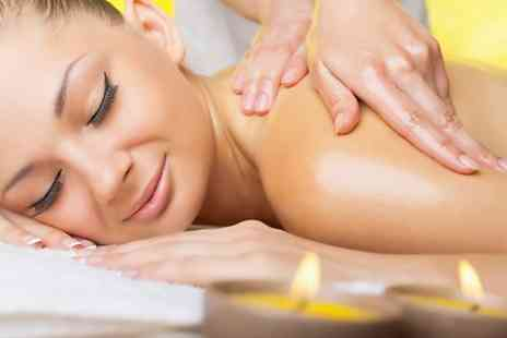 The Park Royal - Spa Visit With Refreshments For Two - Save 0%