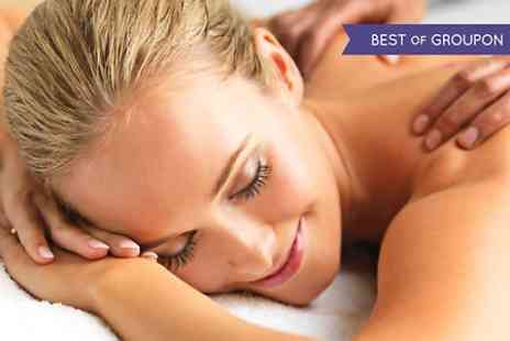 My Serenity Complementary Therapies - Choice of Two 30 Minute Treatments   - Save 66%